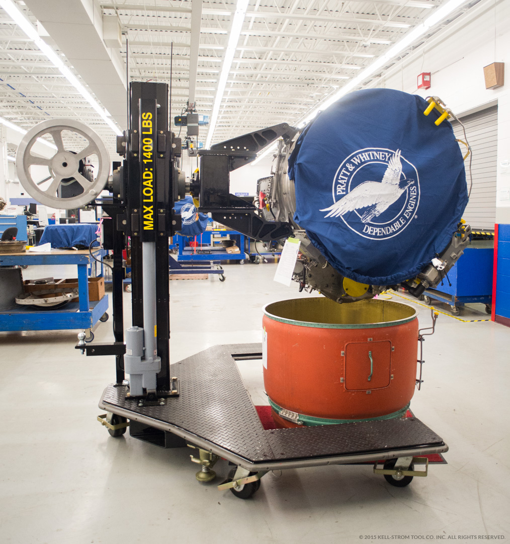 Kell-Strom Tool Co  Inc  Aerospace Tooling Specialist Since 1942 | Index